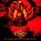 Nile:Annihilation of the Wicked