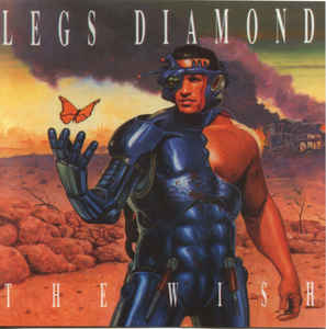 Legs Diamond:The Wish