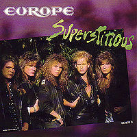 Euorpe:Superstitious