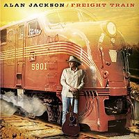Alan Jackson:Freight Train