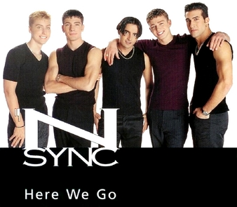 *N Sync:Here We Go