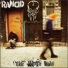 Rancid:Life Won't Wait
