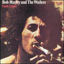 Bob Marley & The Wailers:Catch A Fire