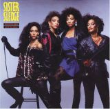 Sister Sledge:When The Boys Meet The Girls