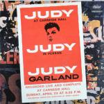 Judy Garland:At Carnegie Hall