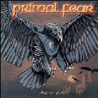 PRIMAL FEAR:Jaws Of Death