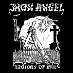 Iron Angel:Legions of Evil