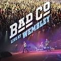 cd: Bad company: Live at Wembely