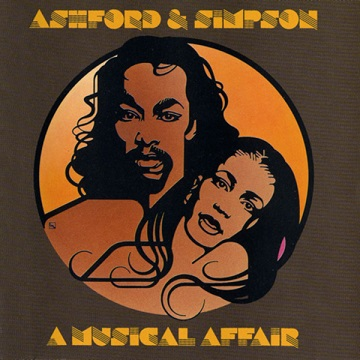 Ashford & Simpson:A Musical Affair
