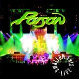 Poison:Swallow This Live