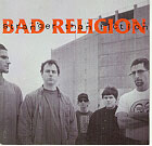 Bad Religion:Stranger than fiction