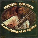 Richie Havens:Something else again