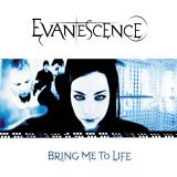 Evanescence:Bring me to life