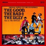 ennio morricone:The good, the bad & the ugly