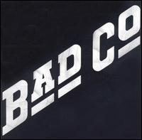 cd: Bad Company: Bad Company