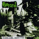 ripcord:The damage is done / Defiance of power