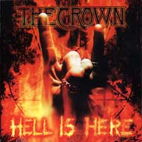 Crown:Hell is Here