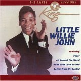 Little Willie John:The early king sessions