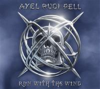 Axel Rudi Pell:Run With The Wind