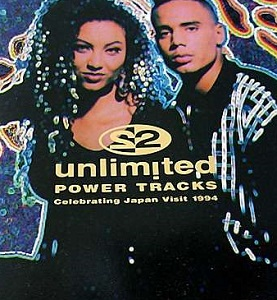 cd: 2 Unlimited: Power Tracks