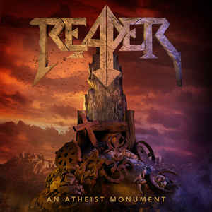 Reaper: An Atheist Monument
