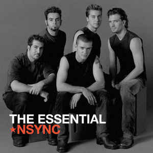 *N Sync: The Essential *N Sync