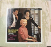 Blossom Dearie:Blossom Dearie Sings Comden And Green