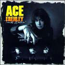 Ace Frehley:Trouble Walkin'
