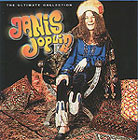 janis joplin:The ultimate collection