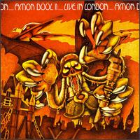 Amon Düül II: Live In London