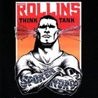 Henry Rollins:Think Tank