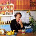 Art Garfunkel: Fate for breakfast