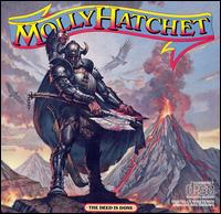 molly hatchet:THe Deed is Done