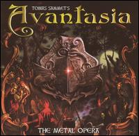 Avantasia:Metal Opera Part 1