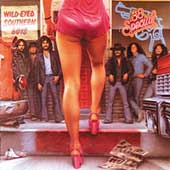 38 Special:Wild-Eyed Southern Boys