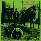 Hank Wood And The Hammerheads: Hank Wood And The Hammerheads