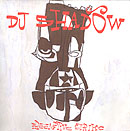 dj shadow:Preemtive Strike