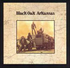 Black Oak Arkansas:Black Oak Arkansas