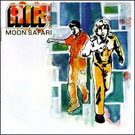 cd: Air: Moon Safari