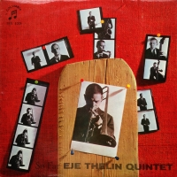 Eje Thelin Quintet: So Far