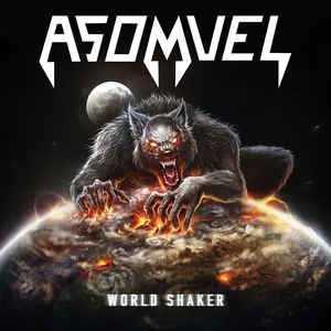 Asomvel: World Shaker