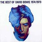 david bowie: The Best of David Bowie 1974-1979
