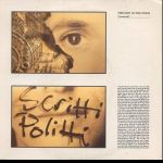 Scritti politti:First boy in this town