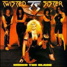 Twisted Sister:Under The Blade