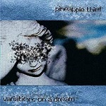 Pineapple Thief:variations on a dream