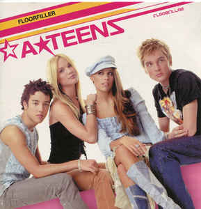 A-Teens:Floorfiller