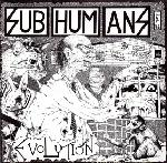 Subhumans:Evolution