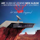 cd: Air: 10,000 Hz Legend