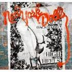 cd+dvd: New York Dolls: Dancing Backward In High Heels