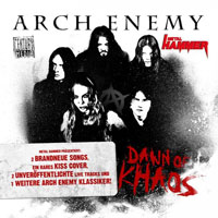 Arch Enemy:Dawn Of Khaos